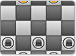 Ultimate Online Checkers