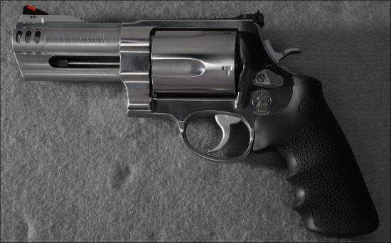 Smith & Wesson Model 500