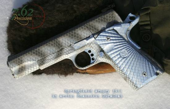 Springfield Armory 1911-A1