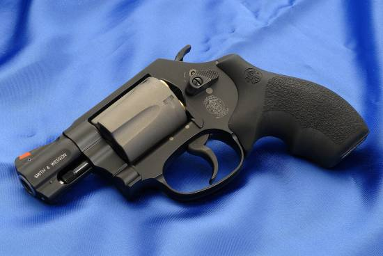 Smith & Wesson Model 337PD