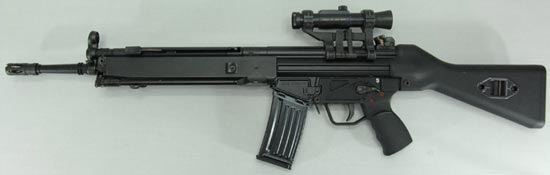 HK G3A3 ZF