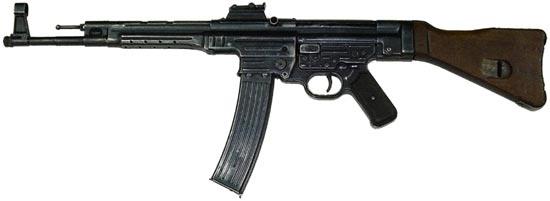 MP-43 / MP-44 / Stg.44