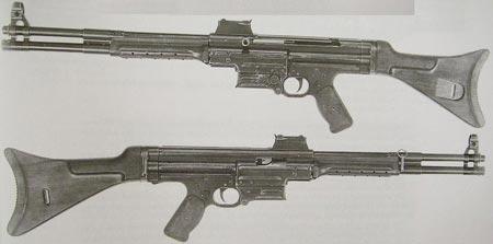 прототип Mkb. 42 (H)