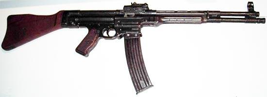 Mkb. 42 (H) в первоначальном варианте