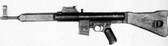 Mauser Gerät 06
