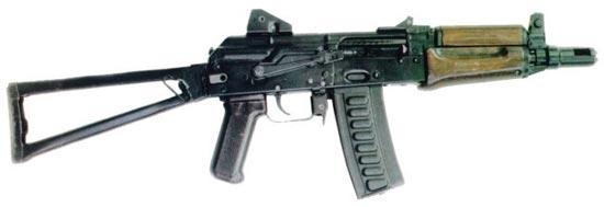 Автомат ОЦ-11 «Тисс»