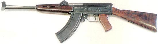 ТКБ-454 опытный образец № 14