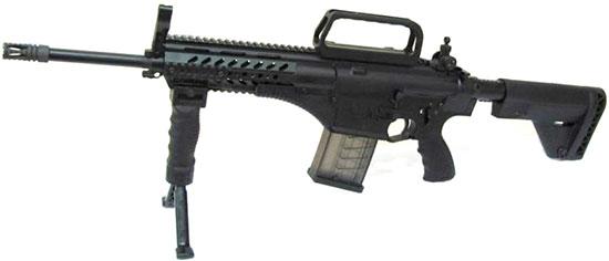 MPT-76 на сошках