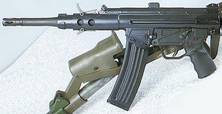 HK 53 MIC