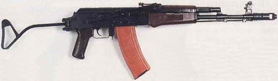 MPi-AKS-74N
