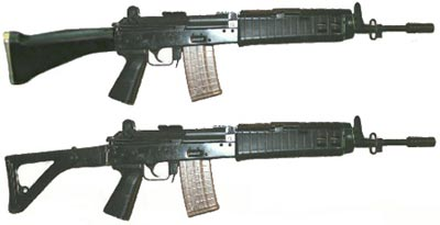 INSAS Excalibur