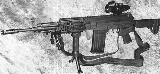 NAR-10 / CS/LR-14