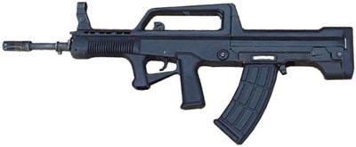 QBZ-95 / Type 95