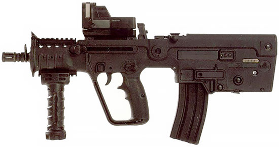 X95 Rifle / Carbine