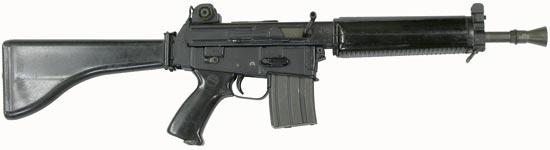 AR-18S