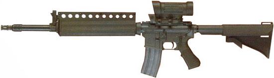 Colt ACR