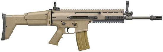 FN SCAR-L STD (Standard)