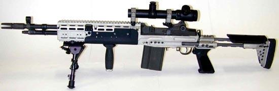 Mk14 Mod 0 EBR