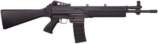 M96 в стандартной конфигурации