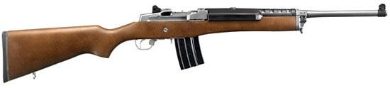 Ruger Mini-14 (более позднего выпуска)