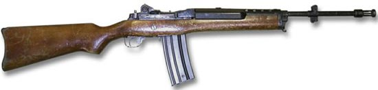 Ruger AC-556