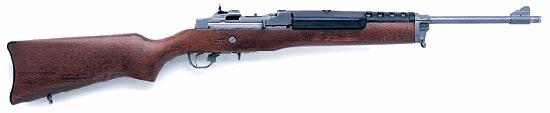 Ruger Mini-14 (раннего выпуска)