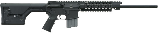 SIG 516 Precision Marksman