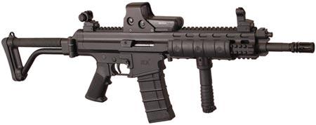 XCR-L ствол длиной 305 мм