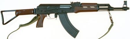 Valmet Rk 56 TP