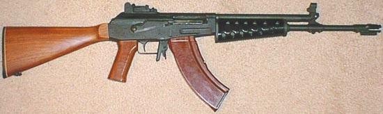 Valmet Rk 62 гражданский вариант
