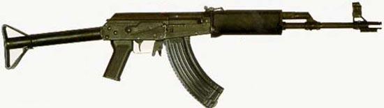 Valmet Rk 71