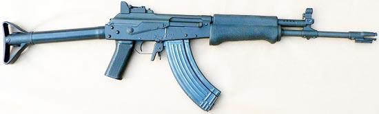 Valmet Rk 76 T калибра 7.62х39 мм