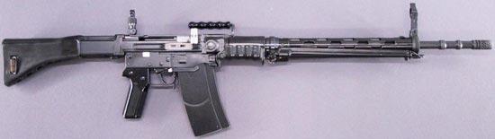 SIG SG 510-1