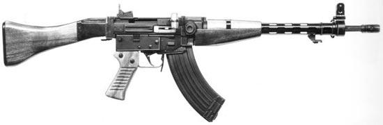 SIG SG 510-3