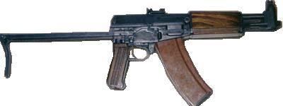 автомат Симонова АГ-043