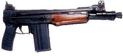 автомат Стечкина ТКБ-0116