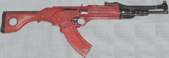 ТКБ-022 № 1