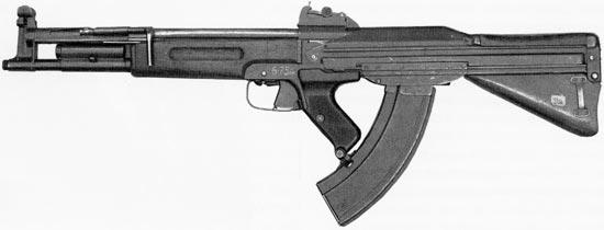Автомат Коробова ТКБ-408