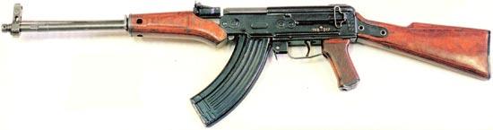 Автомат Коробова ТКБ-517