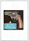 Айсберг. Револьвер газовый Мод ГР 205. Руководство по эксплуатации