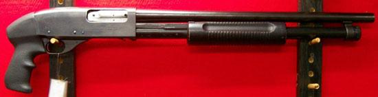 CBC MAGTECH 586.2 PG со стволом длиной 19 дюймов