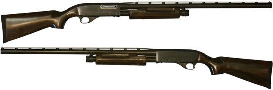 CBC MAGTECH 586.2 VR с длиной ствола 24 дюйма