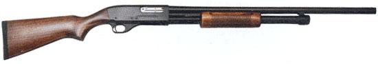 CBC MAGTECH 586.2 с длиной ствола 24 дюйма