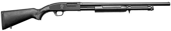 Охотничий вариант ST-12