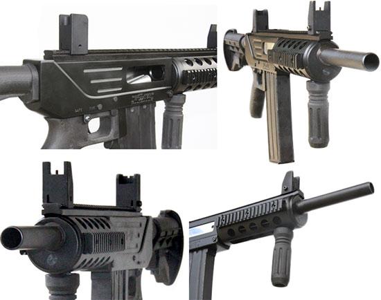 SAS-12 Tactical
