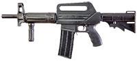 Дробовик S.A.M. SAS-12