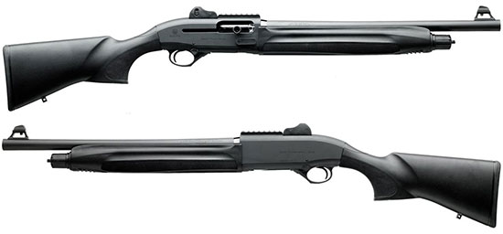 Beretta 1301 Tactical