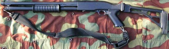 Beretta RS202 M1