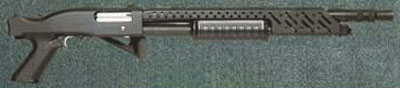 Beretta RS202 M2 (приклад сложен)