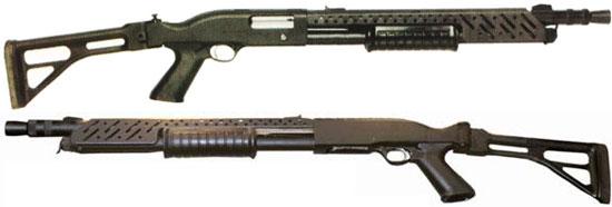 Beretta RS202 M2